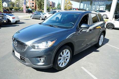 2013 Mazda CX-5 for sale in Hayward, CA