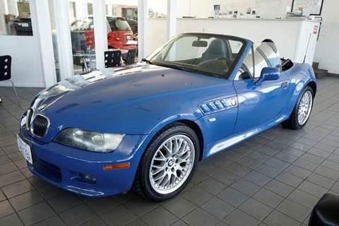 BMW Z3 For Sale  Carsforsalecom