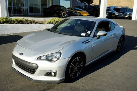 2013 Subaru BRZ for sale in Hayward, CA