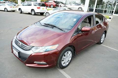 2011 Honda Insight for sale in Hayward, CA