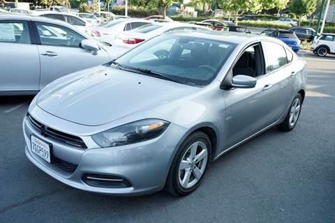 2015 Dodge Dart for sale in Hayward, CA