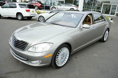 2007 Mercedes-Benz S-Class for sale in Hayward, CA