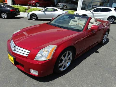 2005 Cadillac XLR for sale in Hayward, CA