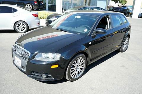 2007 Audi A3 for sale in Hayward, CA