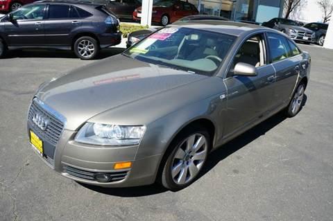 2006 Audi A6
