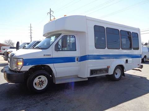 2010 Ford E-350 for sale in Grandview, MO