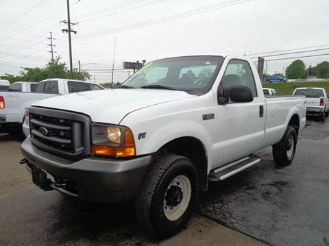 2000 Ford F-250 Super Duty for sale in Grandview, MO