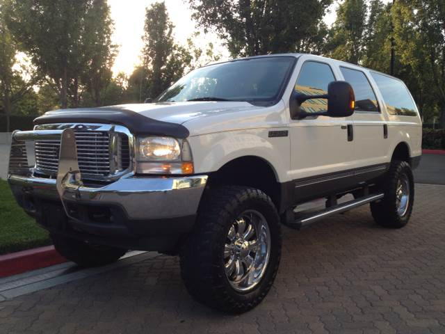 2004 ford excursion for sale in san ramon ca. Cars Review. Best American Auto & Cars Review