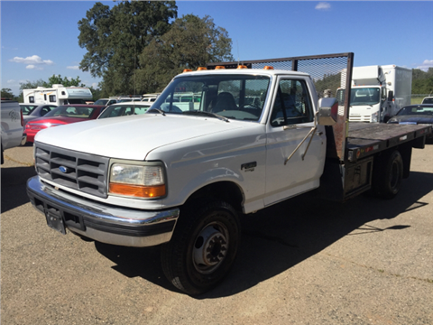 1997 Ford F-350 Super Duty