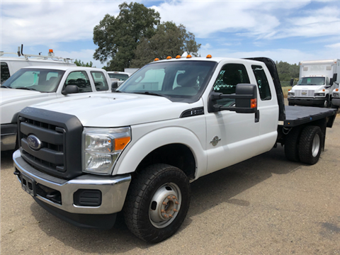 2012 Ford F-350 Super Duty for sale in Shingle Springs, CA