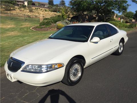 Lincoln Mark V For Sale Carsforsale Com