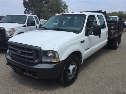 2003 Ford F-350 Super Duty for sale in Shingle Springs, CA