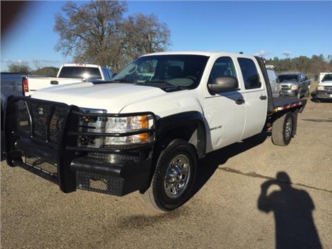 2013 Chevrolet Silverado 3500HD for sale in Shingle Springs, CA