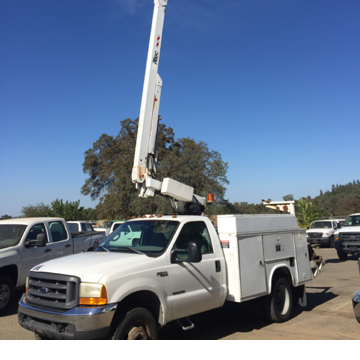 1999 Ford F-450 Super Duty for sale in Shingle Springs, CA