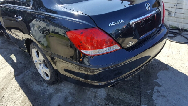 2006 Acura RL SH-AWD 4dr Sedan w/Navi System - Newport News VA