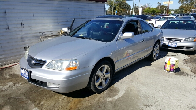 2002 acura cl 3 2 type s 2dr coupe in newport news va. Black Bedroom Furniture Sets. Home Design Ideas