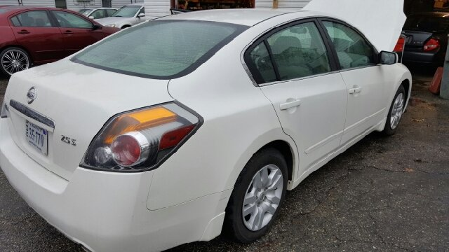2009 Nissan Altima 2.5 4dr Sedan - Newport News VA