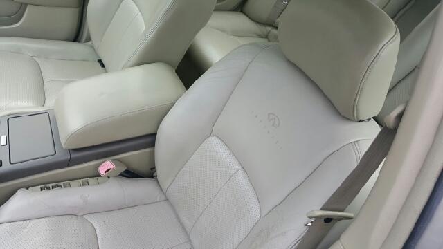 2004 Infiniti G35 Rwd 4dr Sedan w/Leather - Newport News VA