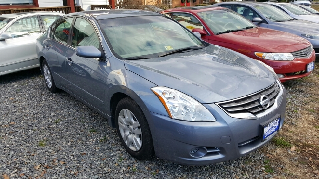 2010 Nissan Altima 2.5 S 4dr Sedan - Newport News VA