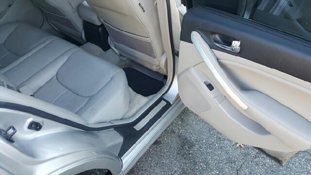 2005 Infiniti G35 Rwd 4dr Sedan - Newport News VA