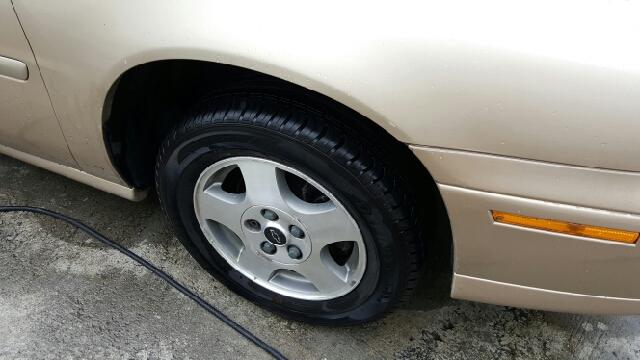 2003 Chevrolet Malibu LS 4dr Sedan - Newport News VA