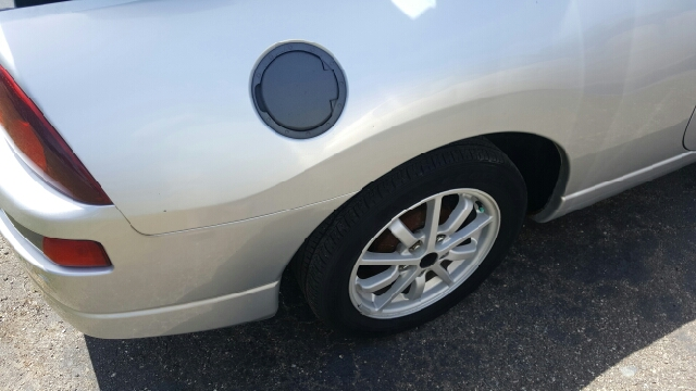 2000 Mitsubishi Eclipse GS 2dr Hatchback - Newport News VA