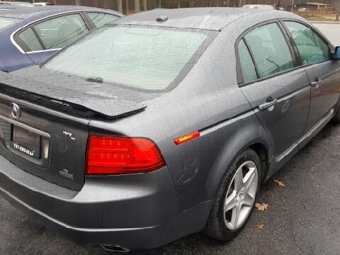 2004 Acura TL for sale in Newport News, VA