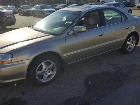 2003 Acura TL for sale in Newport News, VA