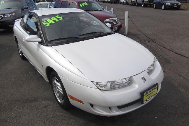 1998 Saturn S-Series