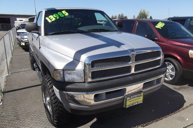 1998 Dodge Ram Pickup 2500