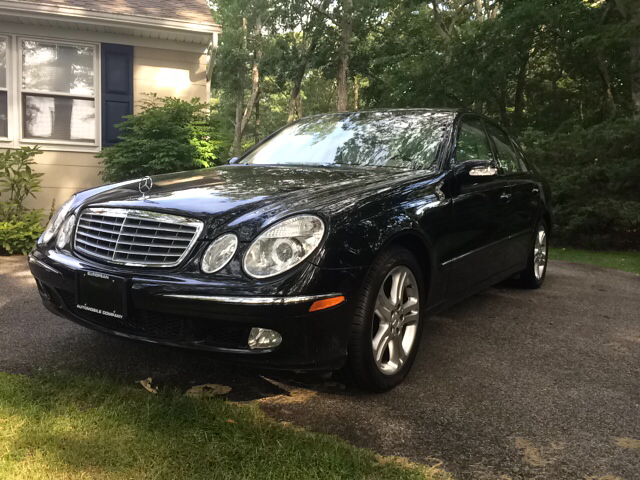 Sedan for sale in westhampton beach ny for 2004 mercedes benz e500 for sale