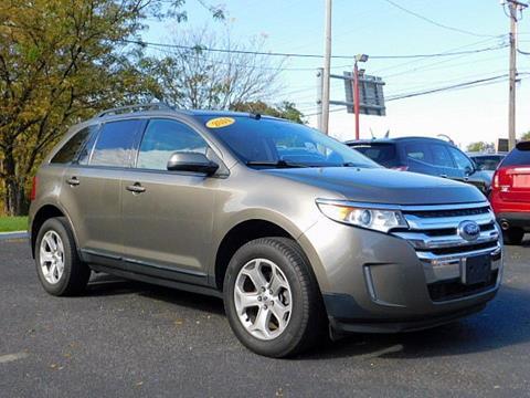 2014 Ford Edge for sale in Philadelphia PA