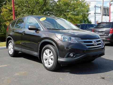 2014 Honda CR-V for sale in Philadelphia, PA