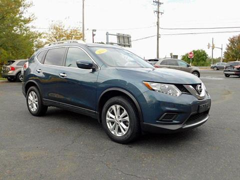 2014 Nissan Rogue for sale in Philadelphia PA