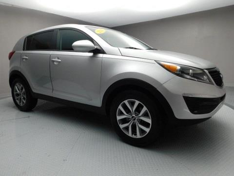 2014 Kia Sportage for sale in Philadelphia, PA