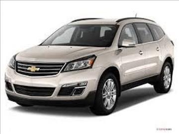 2014 Chevrolet Traverse for sale in Philadelphia, PA