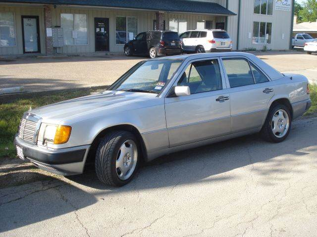 Mercedes benz 400 class for sale in missouri for Mercedes benz for sale in dallas tx