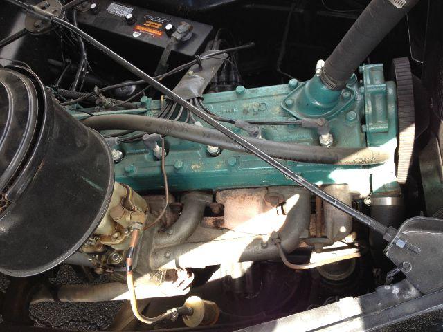 1941 Oldsmobile Custom Cruiser 78 Deluxe - Westland MI