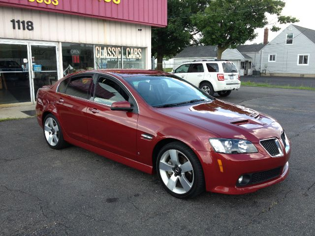 2009 pontiac g8 sport gt for sale in westland canton northville modern. Black Bedroom Furniture Sets. Home Design Ideas
