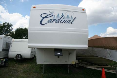 2003 Forest River Cardinal
