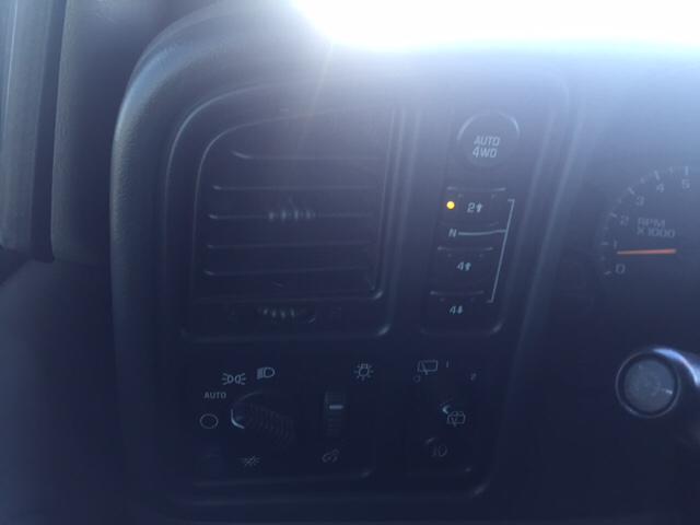 2004 Chevrolet Tahoe LT 4WD 4dr SUV - Rapid City SD