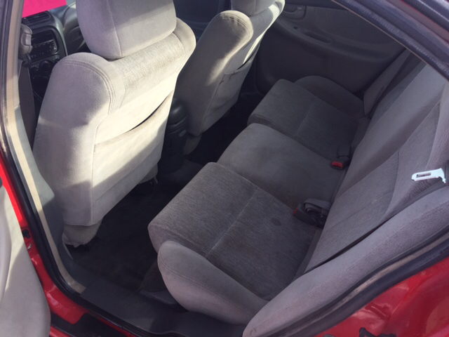 2003 Oldsmobile Alero GL1 4dr Sedan - Rapid City SD