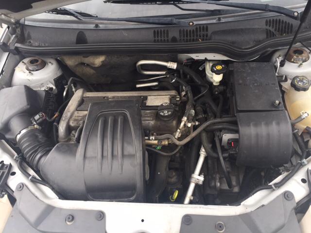 2006 Chevrolet Cobalt LS 2dr Coupe - Rapid City SD