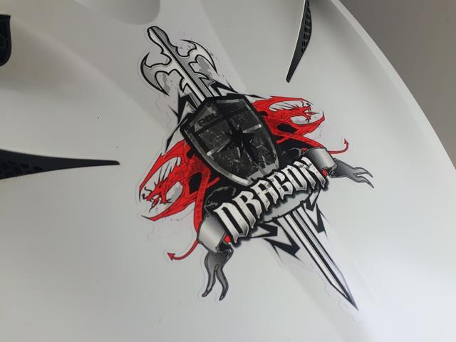 2009 Polaris Dragon 800 163 Track - Rapid City SD