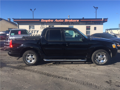 2005 Ford Explorer Sport Trac for sale in Rapid City, SD