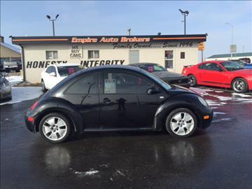 Volkswagen beetle for sale south dakota for Wheel city motors rapid city south dakota