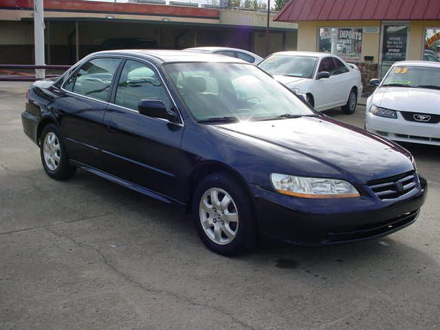 2002 Honda Accord for sale in Fort Smith AR