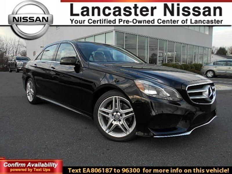 Used mercedes benz for sale in east petersburg pa for Mercedes benz lancaster pa