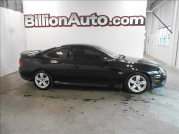 2004 Pontiac GTO for sale in Missoula, MT