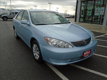 2006 Toyota Camry for sale in Missoula, MT